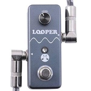 Moozikpro Guitar Loop Pedal
