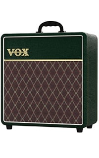 Vox AC4 Classic Limited Edition Feature