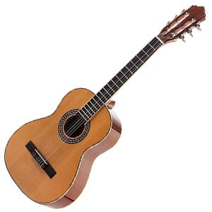Classical Guitar by Hola!