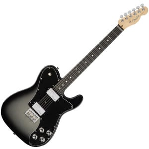 Fender 2017 Limited Edition American Professional Telecaster Deluxe Review – Modern Tweaks to an Old Classic