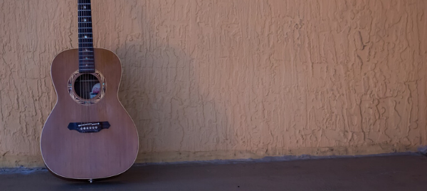 Who Invented the Acoustic Guitar?